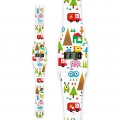 Pappwatch for kids - HAPPY WORLD, clothes for kids, watches for kids,