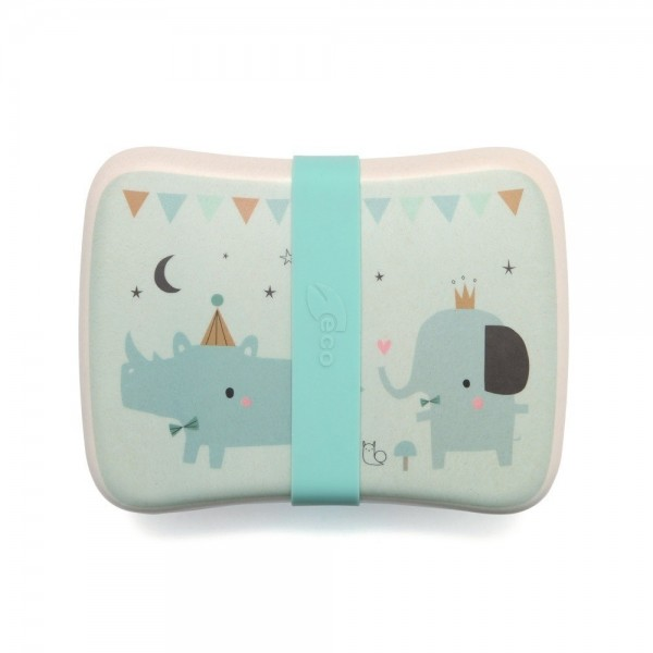 petit monkey bamboo lunchbox, lunch boxes, eco friendly kids accessories, kids accessories, accessories for kids, natural kids products