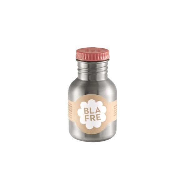 Blafre Stell Bottle 300ml - Pink, stainless steel bottle, eco friendly, bpa free, blafre