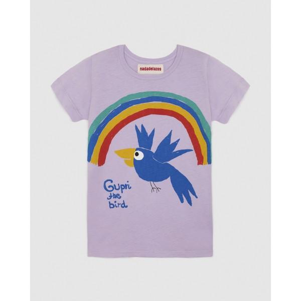 Nadadelazos T-Shirt Gupri Bird