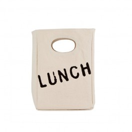 FLUF Organic Lunch Bag - Lunch
