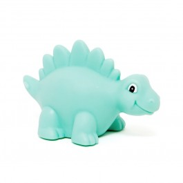 petit monkey night light - dino stegosaurus - cow makes moo kids store, night light, eco friendly, petit monkey, kids,