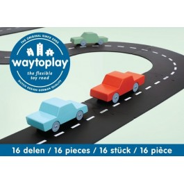Toy road - Expressway - Way to play, kids road, car road, toys for kids, safe toys for kids, way to play, playing with cars,