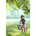 Dip Dap Wooden Balance Bike - Μονόκερος, balance bike, balance bicycle, bike for kids, wooden bike for kids,