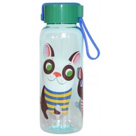 Petit Monkey Bottle for Kids - Dogs