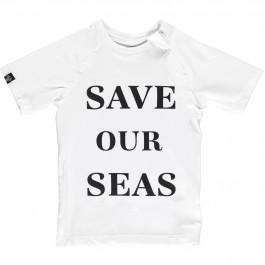 Beach and Bandits Αντιηλιακό μαγιό - Save our seas ΚΟΡΙΤΣΙ