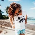 beach and bandits αντιηλιακο μαγιο - I need vitamine sea