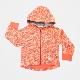 Indikidual Organic Hoodie - Sea Weed, organic kids clothes, clothes for kids, cow makes moo, organic clothes for girls, organic clothes for boys,