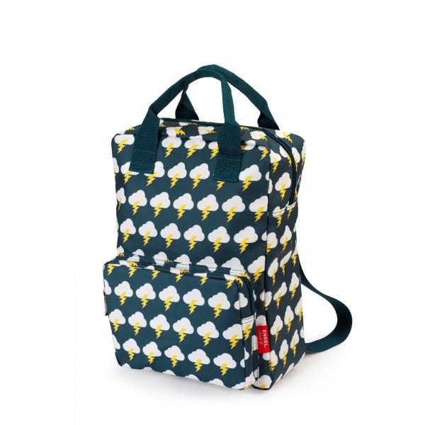 ENGEL School bag - Thunder, backpacks, kids accessories, schoolbags, bag for school, school accessories, engel, eco friendly accessories,