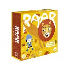 Londji Puzzle - Roar