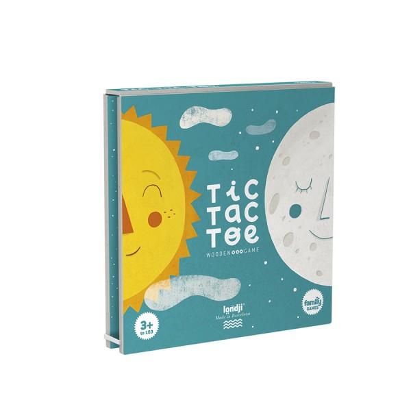 Londji Game - Sun and Moon, londji toys, eco friendly kids toys