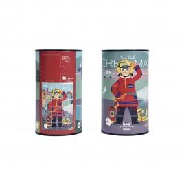 Londji Puzzle - Fireman