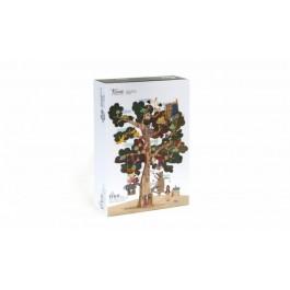 LONDJI puzzle - Tree