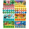 londji Lotto - Habitats, londji games, londji toys, creative time, creative play, kids store