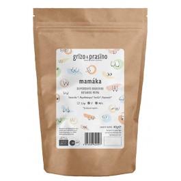 Grizo & Prasino Χειροποίητο Βιολογικό Βοτανικό Μείγμα - Mamaka