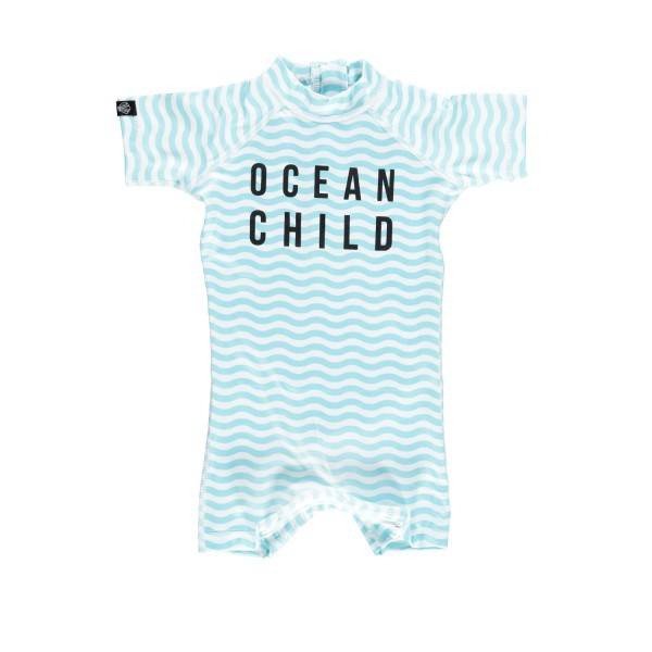 Beach and Bandits - Ocean Child