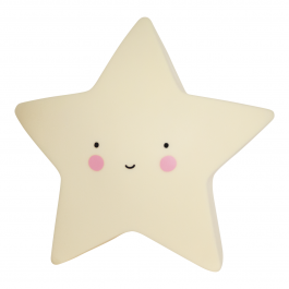 mini star light, kids room, light for kids, a little lovely company