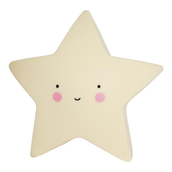 mini star light, kids room, light for kids, a little lovely company