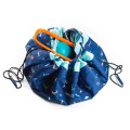 Play and Go Storage Bag & Playmate - Surf, beach, storage bag, toys, kids,