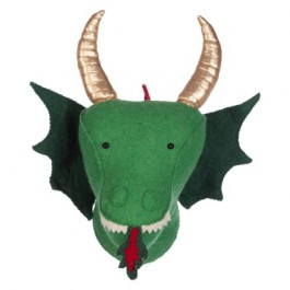 Zoo - Dragon, kids room, decoration ideas for the kids room,