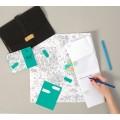 OMY Pocket Map - My Atlas