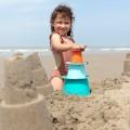 Quut Κουβαδάκια για πύργους στην άμμο - Σετ 3  ΑΞΕΣΟΥΑΡ