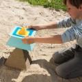 Quut Χτίζω Πυραμίδες στην άμμο, cow makes moo, παιχνιδια παραλιας, παιχνιδια για την παραλια, χτιζω πυραμιδες, πυραμιδες κουουτ, πυραμιδες στην αμμο, παιχνιδια θαλασσας, κουβαδακια, οικολογικα υλικα, αξεσουαρ παραλιας