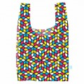Kind Bag Reusable Shopping Bag - Cubes