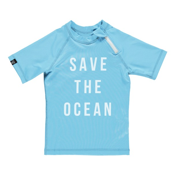 Beach and Bandits - Save the Ocean, swim wear for kids,