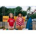 Beach and Bandits - Summer Lover, swim wear for kids,