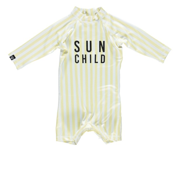 Beach and Bandits - Sun Child