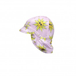 Beach and Bandits Hat - Sunny Flower