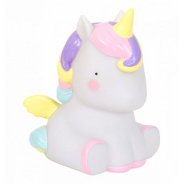 A little Lovely Company Table light - Unicorn
