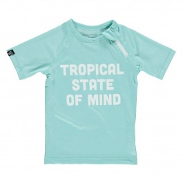 Beach and Bandits - Tropical State of Mind, swim wear for kids,