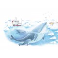 Nefeli - Ice Animal