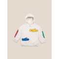 Bobo Choses hooded sweatshirt - LOST GLOVES