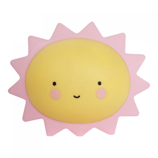 Mini Sun Light