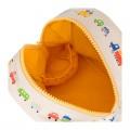 fluf Zipper Lunch Bag - cars, eco friendly, kids accessories, lunch boxes, lunch bags, accessories for school,